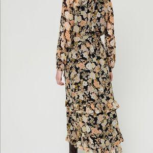 Aritzia Dresses - Aritzia Verbenna Dress by Little Moon